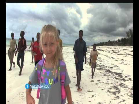Nela przedstawiama jest często jako najmłodszą reporterką na świecie.