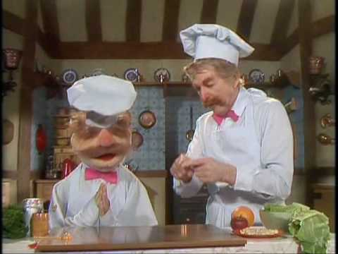 The Muppet Show: The Swedish Chef's Uncle (with Danny Kaye)