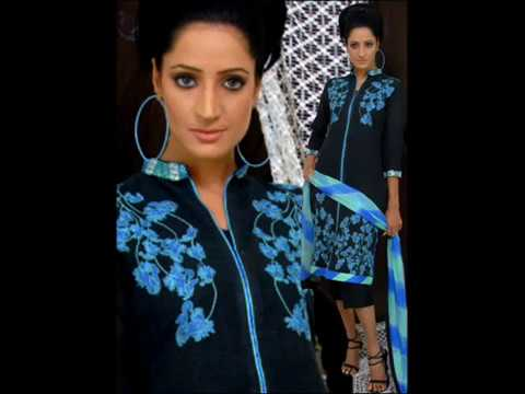 Latest Fashion in Pakistan by Top Dress Designers