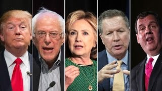 How has the presidential race changed the candidates? - CNN