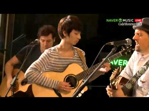 I'm Yours - Jason Mraz ft. Sungha Jung