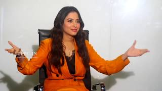 Actress Tamannaah Interaction With Media About Next Enti Movie | TFPC - TFPC