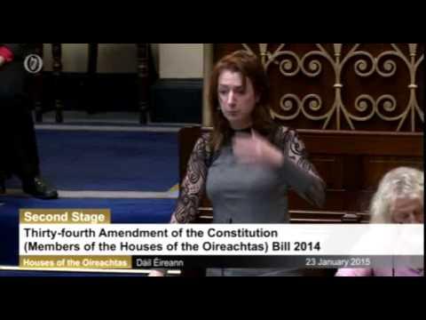 Dáil Reform