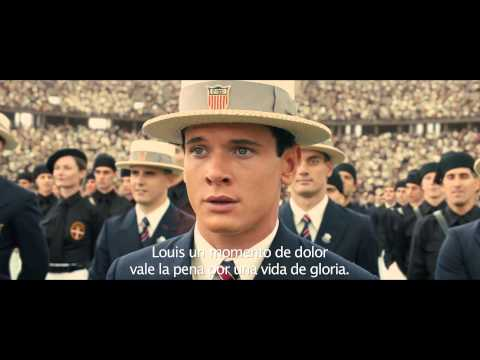 Inquebrantable (Unbroken) - Primer Trailer