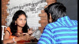 Chasing 2 Telugu Short Film Trailer - YOUTUBE