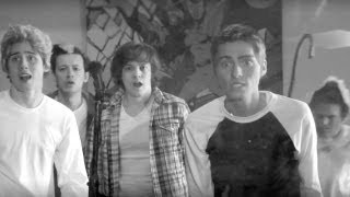Little Things PARODY - Behind the Awesome!