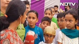 Children, Farmers To Come Together In Patiala To Fight Air Pollution - NDTV