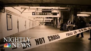 NYC Bombing Suspect Wanted To Avenge Muslim Deaths | NBC Nightly News - NBCNEWS