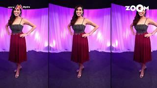 Gunjan's look with Crop top & Skirt | Gunjan's OOTD - ZOOMDEKHO