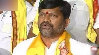 TTDP Leader L Ramana Comments On KCR And TRS Party | NTR Trust Bhavan | iNews - INEWS