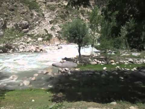 River Of Kalash Chitral