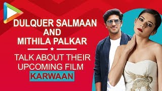 "Dulque Salmaan: ""Ronnie Screwvala has made some amazing films & he has..."" 