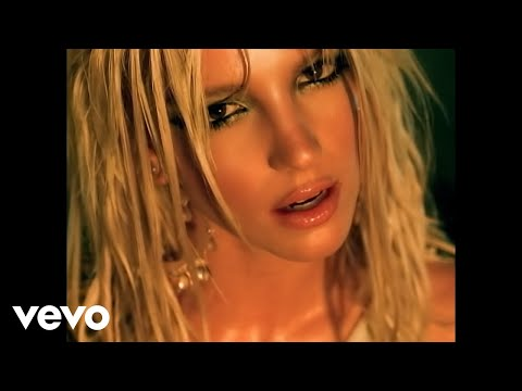 Britney Spears I m A Slave 4 U
