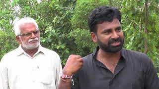 vote new telugu shortfilm By Rajesh kumar Sadem - YOUTUBE