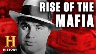 How Prohibition Created the Mafia | History - HISTORYCHANNEL