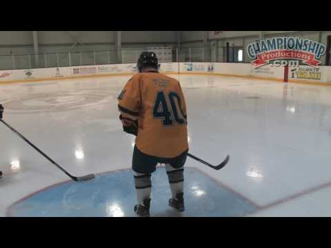 Paul Vincent's Secrets of the Pros: Skills & Drills to Develop the Hockey Player