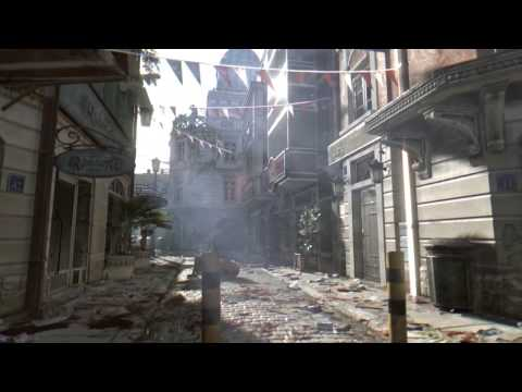 Dying Light Next Gen Lighting Trailer PS4, Xbox One