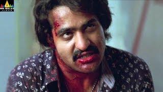 Yamadonga Movie Climax | Jr NTR, Priyamani, SS Rajamouli, Mohan Babu | Sri Balaji Video - SRIBALAJIMOVIES