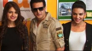 Gun Pe Done On Location Song Picturization│Jimmy Shergill - THECINECURRY