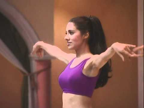Bellydance Fitness - Arms and Abs (2)
