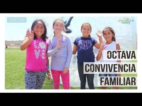 Octava Convivencia Familiar