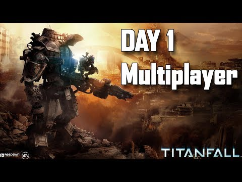 Titanfall Multiplayer Issues Update