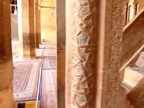Khanqah of Sultan Ibn Barquq in Cairo - Part 1