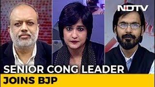 Setback For Congress Ahead Of Chhattisgarh Polls? - NDTV