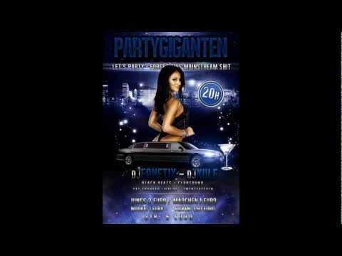 DJ Kule in the mix - @Partygiganten