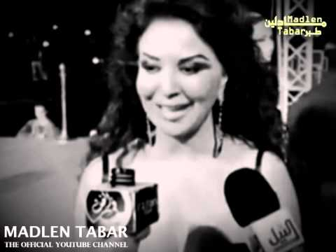 Madlen Tabar - 34th Cairo International Film Festival (closing ceremony) مادلين طبر