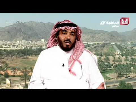 يوسف الصلحاني : طبيعي أن يقول الأمير عبدالله بن مساعد للإعلامي