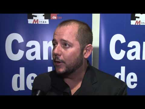 Entrega de premios - Cante de las Minas 2013