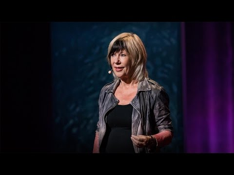 Why women should tell the stories of humanity | Jude Kelly