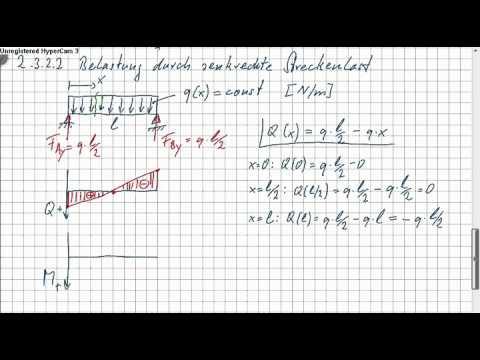 Related video for Statische bestimmtheit fachwerk