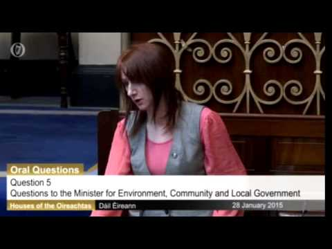Questions for Minister for Environment