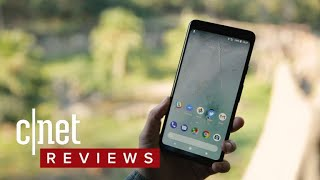 Pixel 2 and Pixel 2 XL review - CNETTV