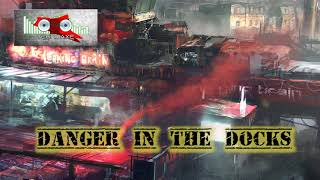 Royalty Free Danger in the Docks:Danger in the Docks