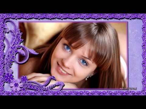 Фото слайд шоу девушки 8 фотография
