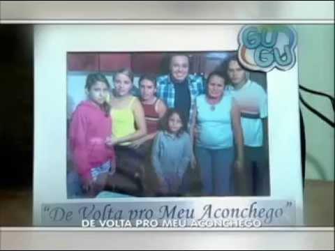 Lojas Torra Torra - Programa do Gugu - De Volta para o Meu Aconchego (06/05/2012)