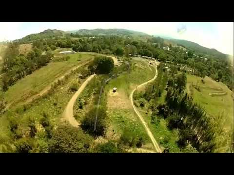 Permaculture Principles in Application ‒ Geoff Lawton