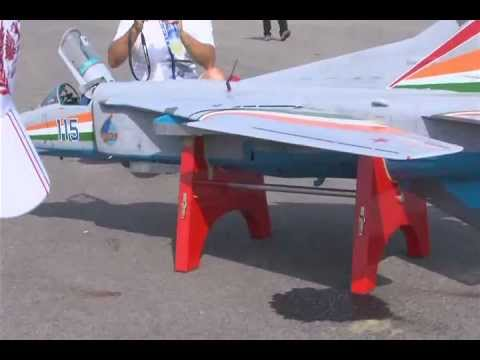 Jet World Master 2011 - Daily Highlights Video - July 28, 2011