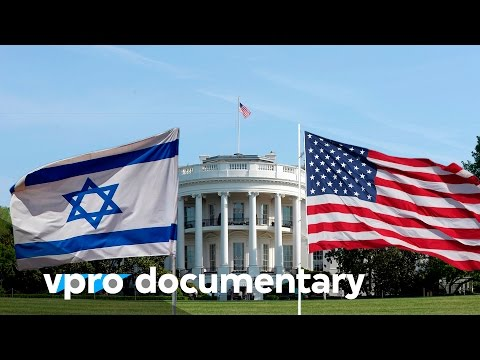 The Israel Lobby (Marije Meerman, VPRO Backlight 2007)