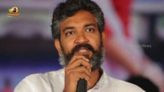 SS Rajamouli Drops A Big Hint About Why Kattappa Killed Baahubali | Mango News - MANGONEWS