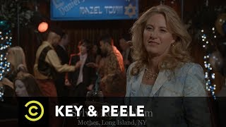 Key & Peele - Gefilta Fresh and Dr. Dreidel - COMEDYCENTRAL