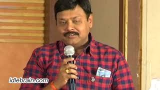 tholi parichayam pressmeet - IDLEBRAINLIVE