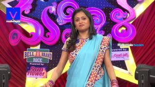 Star Mahila || 19th October 2016 (Promo-03) - MALLEMALATV