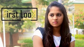 First Look - Latest Telugu Short Film - YOUTUBE