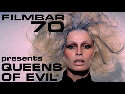 Filmbar70 presents Queens of Evil