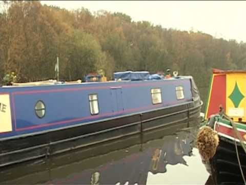 Life in the Slow Lane - Narrowboat living
