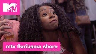 'Candace Pops Off' Official Sneak Peek | MTV Floribama Shore | MTV - MTV